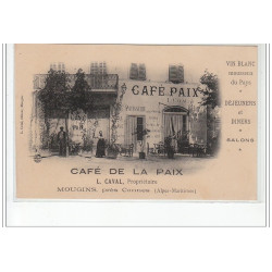 PARIS : vins restaurants...