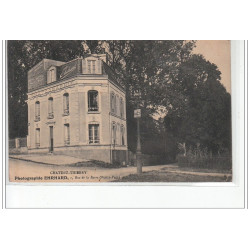 CHATEAU THIERRY :...
