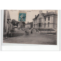 CHALONS-sur-MARNE :...