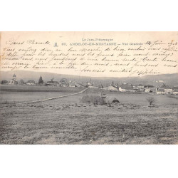 LISIEUX : carte photo de la...