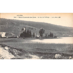 LA FALOISE : carte photo de...