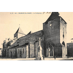 LESTERPS : tabac, eglise -...