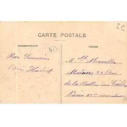 LE MANS : CARTE PHOTO -...