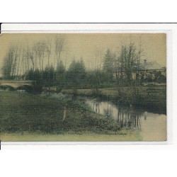 LE MANS : carte photo...
