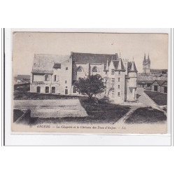 ARGENTEUIL : carte photo du...