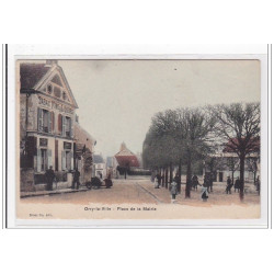 ANGERS : carte photo (Arts...