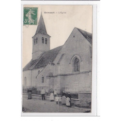 POITIERS : carte photo...