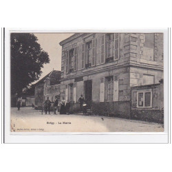 POTHIERES : carte photo du...