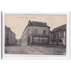 CHATEAUROUX : carte photo...