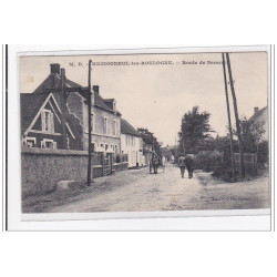 HESDIGNEUL-les-BOULOGNES :...