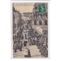 STEINLEN : lot de 6 cartes...