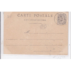 ARCACHON : lot de 2 cartes...