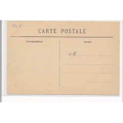 BAUD : carte photo de...