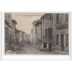 SAINT MALO : carte photo de...