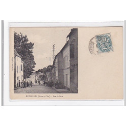 MORBIHAN - CARTE PHOTO -...