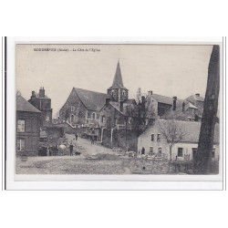 BOURG LES BOURGS : grand...