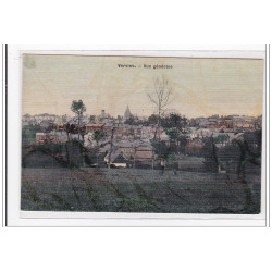 MARSEILLE : carte photo de...