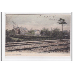 PORT VENDRES : carte photo...