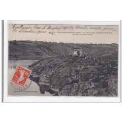 BOURGES : carte photo vers...