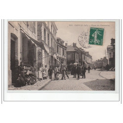 CANY - Place du Commerce -...