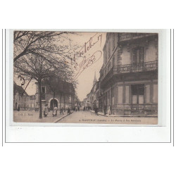 PÉRONNE  - CARTE PHOTO -...