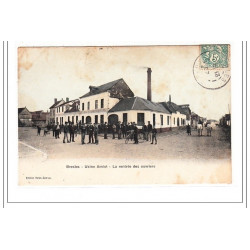 BLANC MESNIL - CARTE PHOTO...