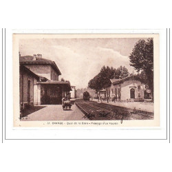 VERNEUIL - Le Rond-Point -...