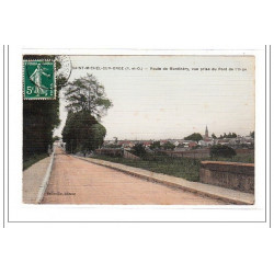 TOUL - CARTE PHOTO - 1904 -...