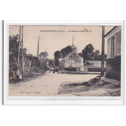 ASNIÈRES - CARTE PHOTO -...