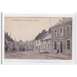 SAINT HILAIRE - CARTE PHOTO...
