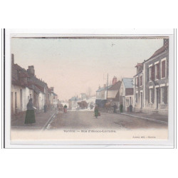 BERNAY - CARTE PHOTO -...