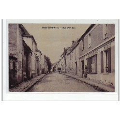 ANGERVILLE - Rue Nationale...