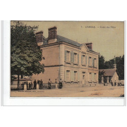 LE RAINCY - La Mairie -...
