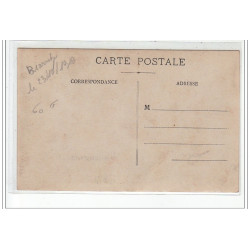 CHALONS - CARTE PHOTO -...
