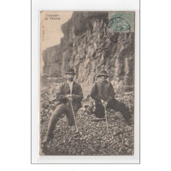 SAINT ETIENNE : carte photo...