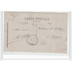 BOISGUILLAUME - CARTE PHOTO...