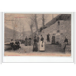 JOIGNY - CARTE PHOTO -...