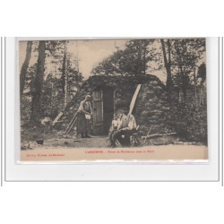 VALAURIE - CARTE PHOTO -...
