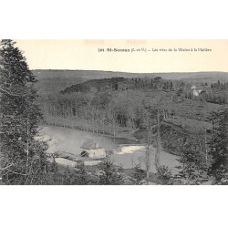 AMBLAINVILLE - CARTE PHOTO...