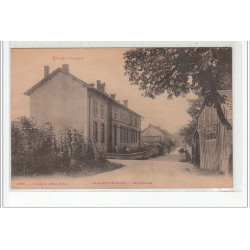 ETIVAL - CLAIREFONTAINE -...