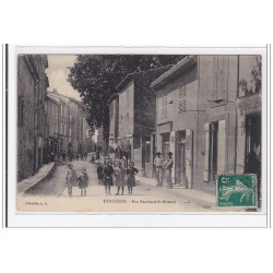 AUZANCES : Rue St-Jacques -...