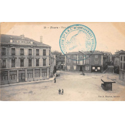 FEURS - Place Charles...