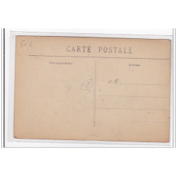 MONTPELLIER : carte photo (...
