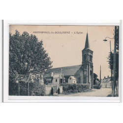 HESDIGNEUL-les-BOULOGNE :...